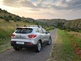 Pictures of Renault Kadjar XP ZA-spec 2017