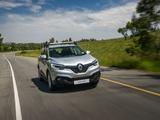 Renault Kadjar XP ZA-spec 2017 images