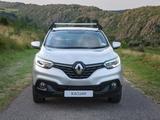 Renault Kadjar XP ZA-spec 2017 pictures