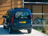 Images of Renault Kangoo 1997–2003