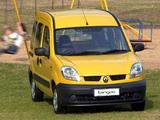 Images of Renault Kangoo Multix 2004–07