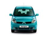 Images of Renault Kangoo 2004–07