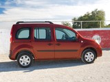 Images of Renault Kangoo 2007–11