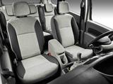 Images of Renault Kangoo Allroad 2009–13