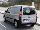 Images of Renault Kangoo Express Style Pack 2013