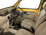 Photos of Renault Kangoo Multix 2004–07
