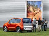 Photos of Renault Kangoo Compact Concept 2007
