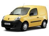 Photos of Renault Kangoo Express Compact 2008–13