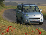 Photos of Renault Kangoo Be Bop Z.E. Prototype 2009