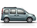 Photos of Renault Kangoo Allroad 2009–13