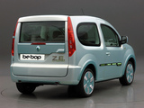 Pictures of Renault Kangoo Be Bop Z.E. Prototype 2009