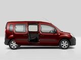 Pictures of Renault Kangoo Express Maxi Crew Cab 2010–13