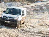 Pictures of Renault Kangoo Van X-Track 2016