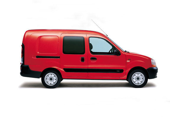 renault grand kangoo 1998 2003 pictures. Black Bedroom Furniture Sets. Home Design Ideas