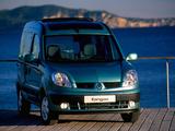 Renault Kangoo 2004–07 images