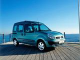Renault Kangoo 2004–07 photos