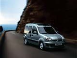 Renault Kangoo 2004–07 photos