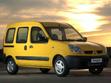 Renault Kangoo Multix 2004–07 pictures