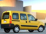 Renault Kangoo Multix 2004–07 wallpapers
