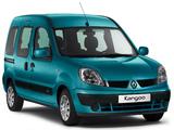 Renault Kangoo Wallace & Gromit 2006 photos