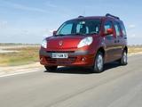 Renault Kangoo 2007–11 images