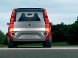 Renault Kangoo Compact Concept 2007 photos