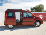 Renault Kangoo 2007–11 photos