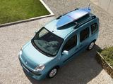 Renault Kangoo 2007–11 pictures