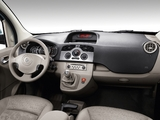 Renault Kangoo 2007–11 wallpapers