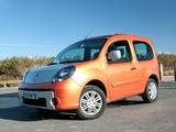 Renault Kangoo Be Bop 2008 photos