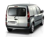 Renault Kangoo Express 2008–13 photos