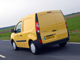 Renault Kangoo Express Compact 2008–13 photos