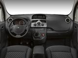 Renault Kangoo Allroad 2009–13 pictures
