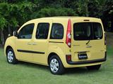 Renault Kangoo JP-spec 2009–13 pictures