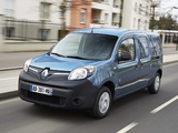 Renault Kangoo Express Maxi Z.E. 2013 images
