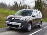 Renault Kangoo Extrem 2013 photos