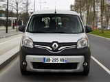 Renault Kangoo Express Style Pack 2013 pictures