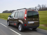 Renault Kangoo Extrem 2013 pictures