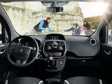 Renault Kangoo Extrem 2013 pictures