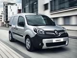 Renault Kangoo Express Style Pack 2013 wallpapers
