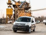 Renault Kangoo Van X-Track 2016 photos