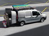 Renault Kangoo Express 2008 wallpapers