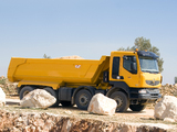 Images of Renault Kerax 8x4 Tipper 1996–2013