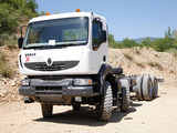 Photos of Renault Kerax 8x4 XTREM UK-spec 2011–13