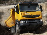 Pictures of Renault Kerax 8x4 XTREM Tipper 2011–13