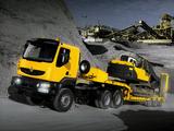 Renault Kerax 6x4 1996 images