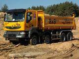 Renault Kerax 8x8 Tipper 2011–13 pictures