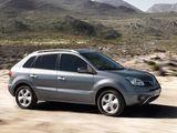 Images of Renault Koleos 2008–11