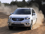Images of Renault Koleos ZA-spec 2012