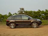 Images of Renault Koleos 2013